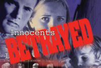 Innocents Betrayed Cover