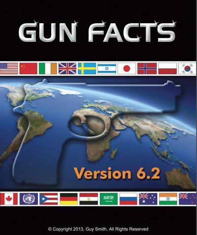 Gun Facts 6.2