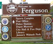 Ferguson – the big picture